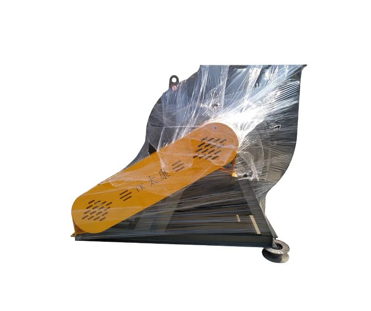 环保风机-皮带传动